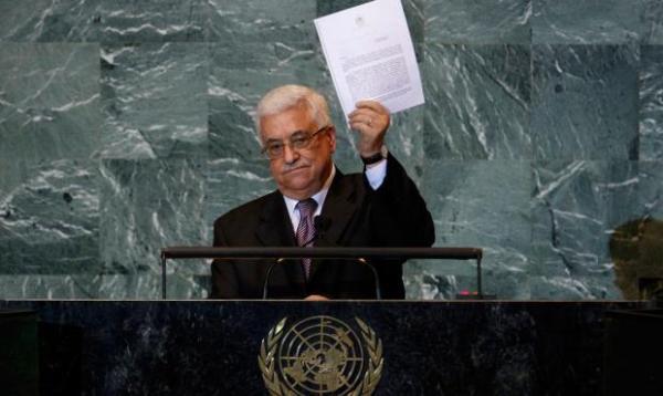 Palestina desconoce tratados con Israel