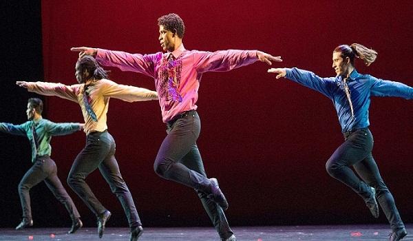 Acosta Danza concluye exitosa gira por Reino Unido