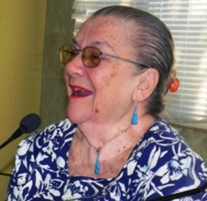 Fallece reconocida pedagoga cubana Adelaida de Juan