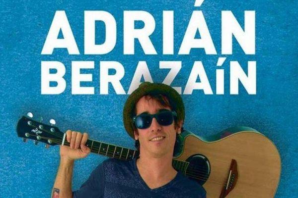 Adrián Berazaín le cantará hoy a la juventud camagüeyana (+ Audio)
