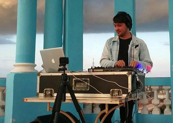 Organiza AHS en Camagüey Jornada de Música Electrónica Beat 32