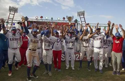 Felicita Presidente cubano al equipo de Granma, nuevo campeón nacional de béisbol (+ Post)