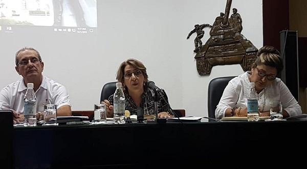 Destacan organización en Camagüey del proceso de Referendo constitucional.