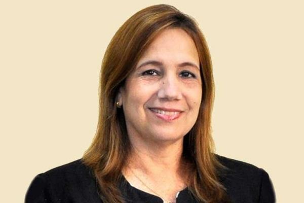 Premiada en Rusia Vicepresidenta del Consejo de Estado y del Parlamento cubanos