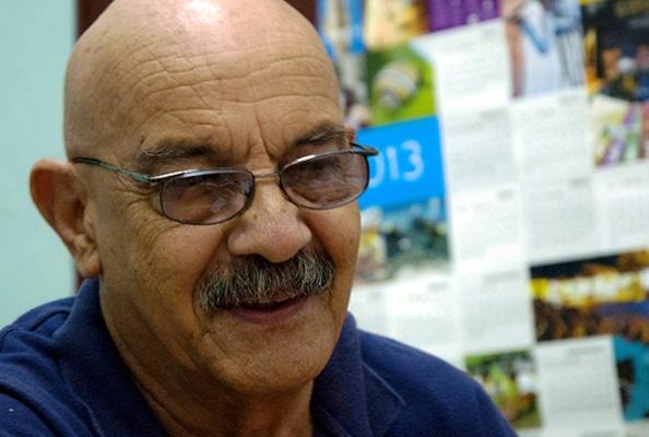 Dedicarán especial tributo en Cuba a Antonio Moltó Martorell