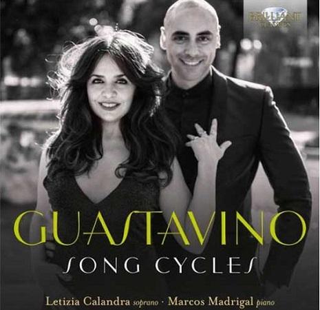 Cuban pianist participates in tribute album to Argentine Carlos Guastavino