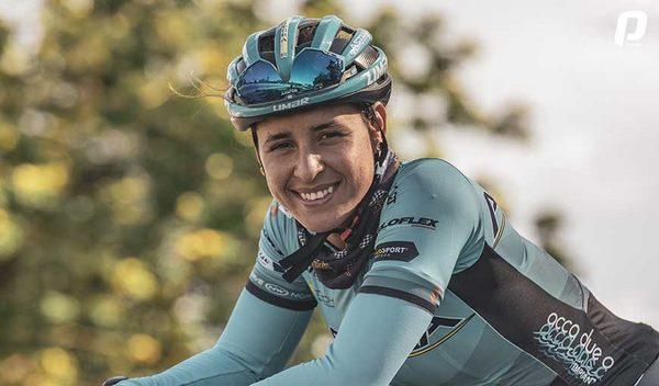 Competirá ciclista Arlenis Sierra en Giro d'Italia Donne