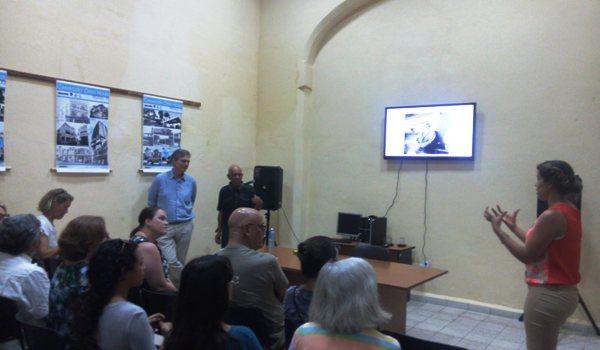 """Acogió Camagüey primer  """"Open House"""" realizado en Cuba (+ Fotos)"""
