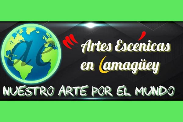 Convocan las Artes Escénicas en Camagüey a atractivo concurso