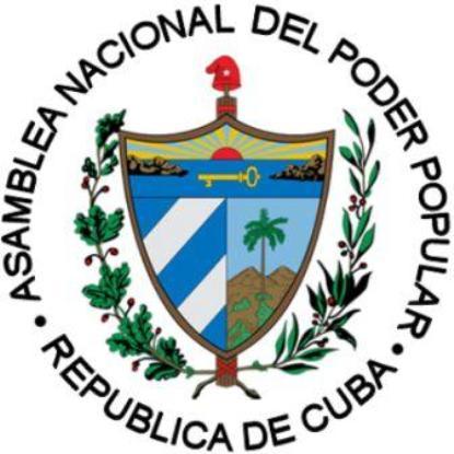 Convocan a sesión ordinaria del Parlamento cubano