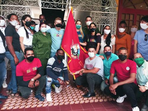 Merecido reconocimiento al protagonismo juvenil en colectivos camagüeyanos (+ Posts)
