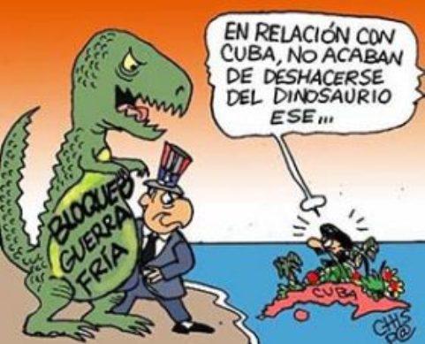 Cuba confía en nuevo rechazo mundial al bloqueo de EE.UU.