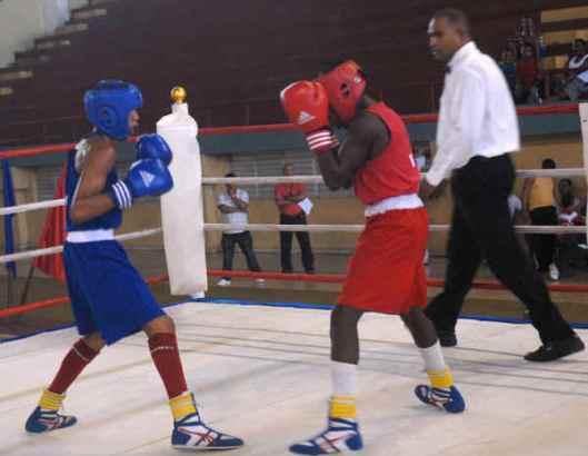 Camagüey se corona en el Boxeo escolar