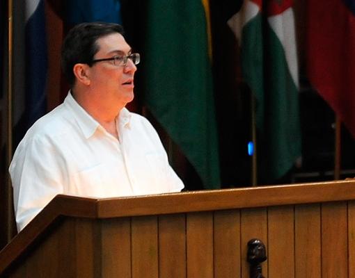 Continúa el compromiso integracionista de Cuba y Venezuela