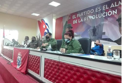 Continúa compleja situación con la COVID-19 en Camagüey