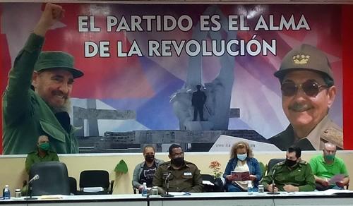 Autoridades camagüeyanas indican extremar medidas ante complejo panorama epidemiológico