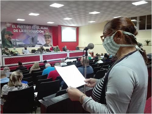 Continúa compleja la situación con la COVID-19 en Camagüey