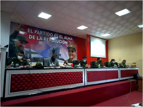 Camagüey aún debe continuar con la guardia en alto frente a la COVID-19