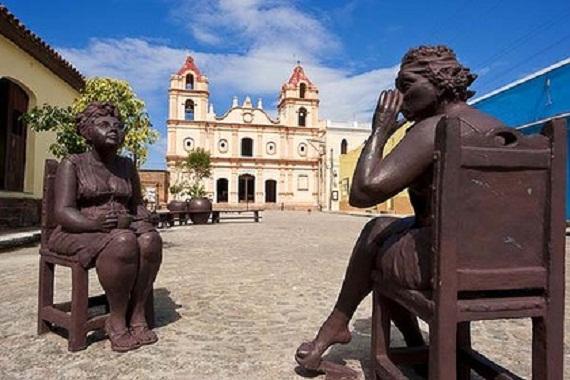 Llaman en Cuba a mantener el aislamiento social a favor de la vida