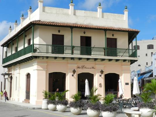 Camagüey fortalece complejo de hoteles con encanto (+Fotos)