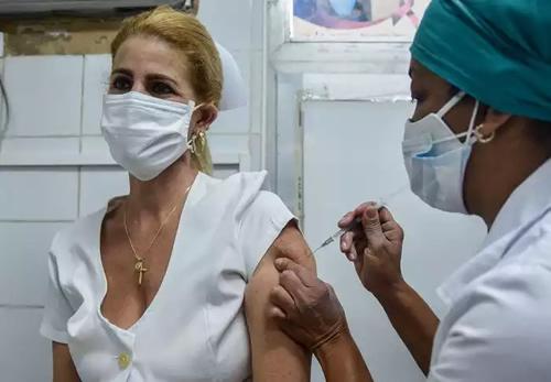 Soberana 02 incluyó la mayor cantidad de voluntarios en Fase III de ensayos clínicos