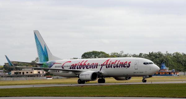 Caribbean Airlines conecta a países caribeños con Cuba