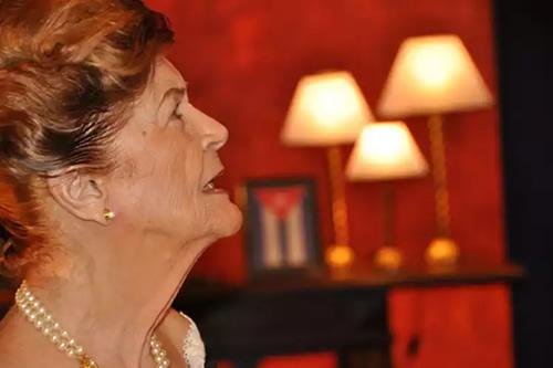 Organizan jornada de homenaje por el centenario de la poetisa Carilda Oliver Labra