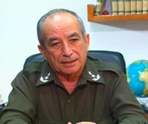 Fallece Ministro cubano del Interior, Carlos Fernádez Gondín