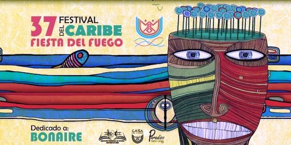 Todo listo en Cuba para Festival del Caribe 2017