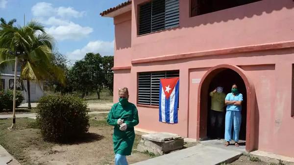 Instan en Camagüey a aislar con agilidad a contactos de positivos a la Covid-19