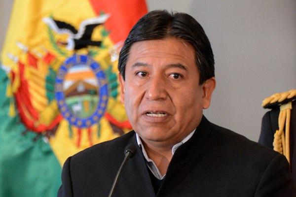 Político boliviano David Choquehuanca, nuevo secretario general del ALBA-TCP