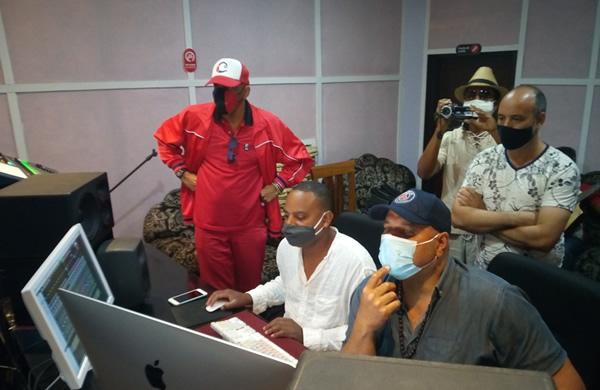 Conviction, une chanson de la culture de Camagüey pour le monde