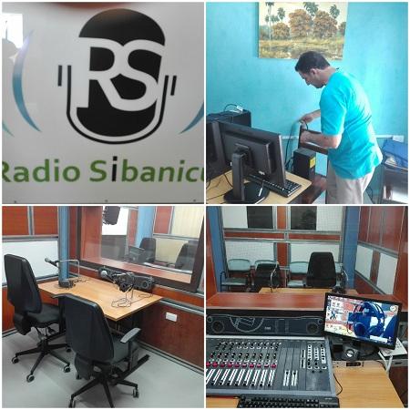 Próxima Radio Sibanicú a surcar el éter (+Fotos)