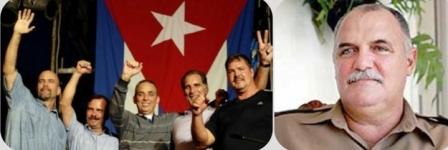 Por invitación del presidente Correa Héroes cubanos visitarán Ecuador
