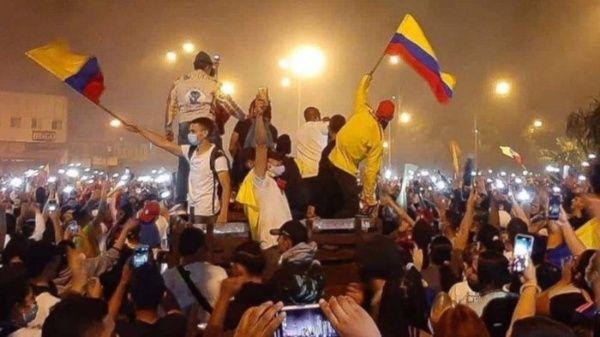 Rechaza Cuba intenciones de vincularla con situación en Colombia (+ Tuit)
