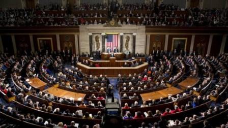 Aprueba EE.UU. proyecto de ley contra refugiados sirios e iraquíes