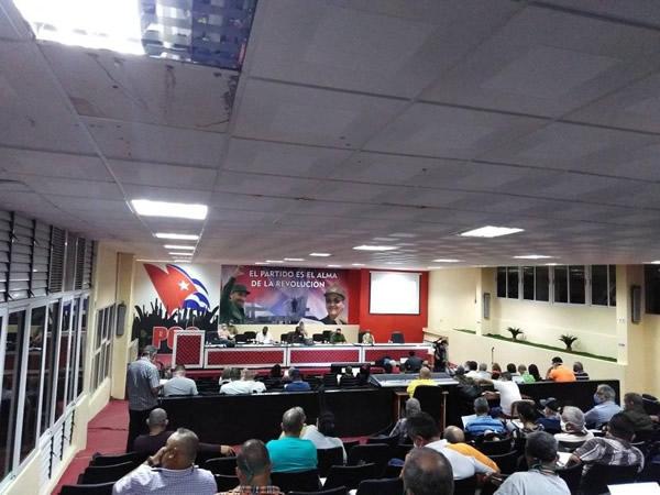 Llaman en Camagüey a cumplir estrictamente las medidas para controlar a la Covid-19