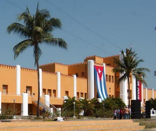 Asalto a los cuarteles Moncada y Carlos Manuel de Céspedes