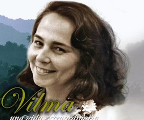 Vilma Espin.