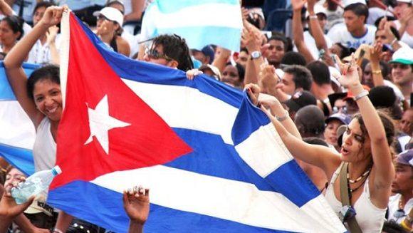 Celebrarán en Camagüey el Día Mundial de la Juventud