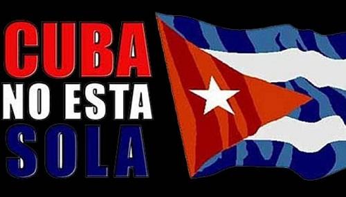 Periodistas nicaragüenses condenan bloqueo impuesto a Cuba