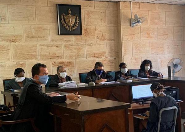 Promueven en Cuba reforzamiento de garantías constitucionales