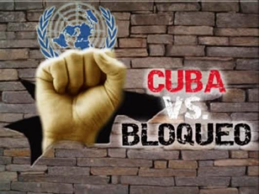 Blocus des États-Unis contre Cuba encore en vigueur, dénonce-t-on à l'ONU