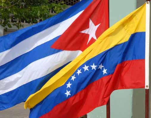 Venezuela respalda a Cuba ante incidente diplomático con EE.UU.