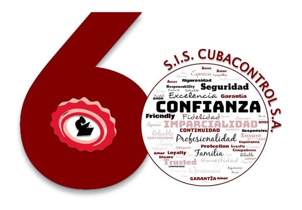 Cubacontrol mantiene la excelencia a 60 años de su fundación