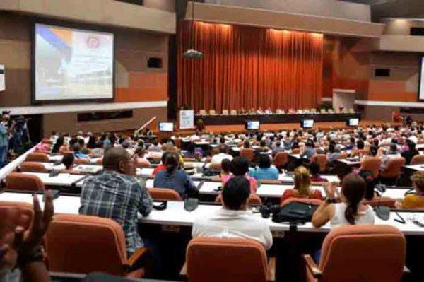 Experiencias cubanas sobre buenas prácticas ambientales en Convención Internacional