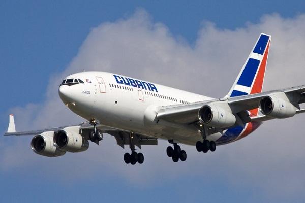 Cubana de Aviación reajusta servicios nacionales