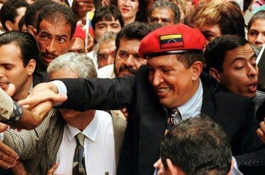 Febrero es testigo de la heroicidad de los venezolanos