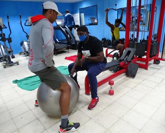 Destacadas figuras del Atletismo cubano reconocen calidad de la preparación en Camagüey