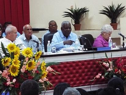 Convocan a los camagüeyanos a incrementar su aporte al desarrollo económico (+ Fotos)